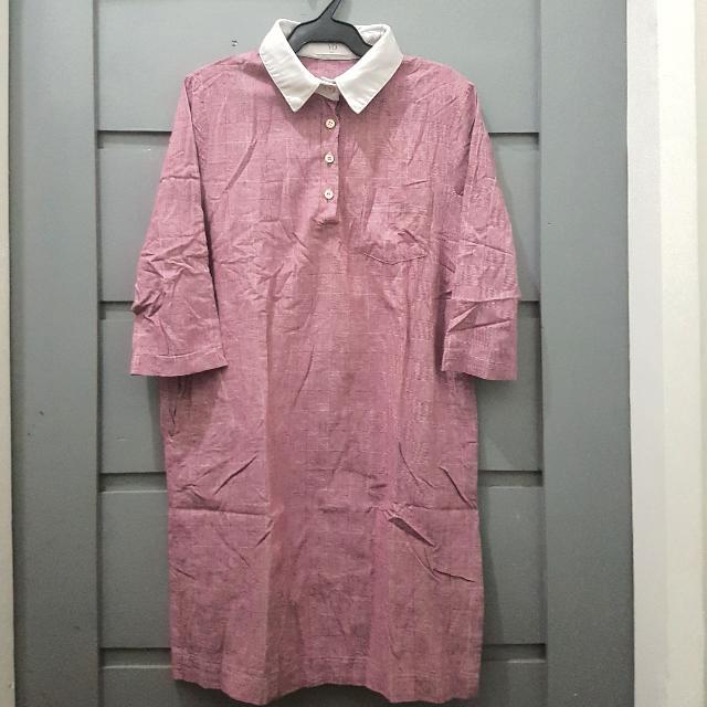 Bayo Mini Dress