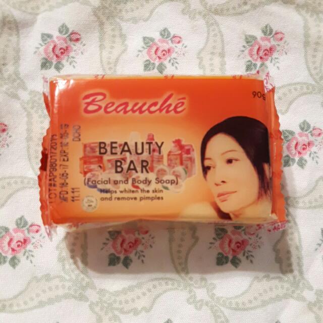 Beauche Beauty Bar