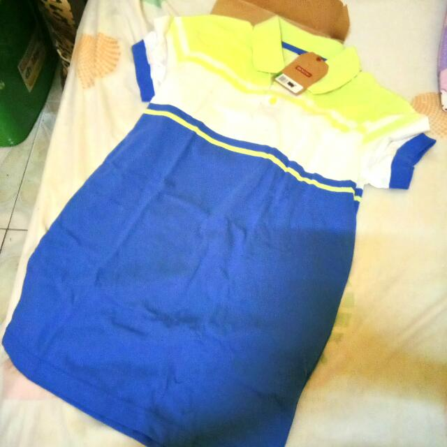 REPRICED!!! Bench Unused Polo shirt