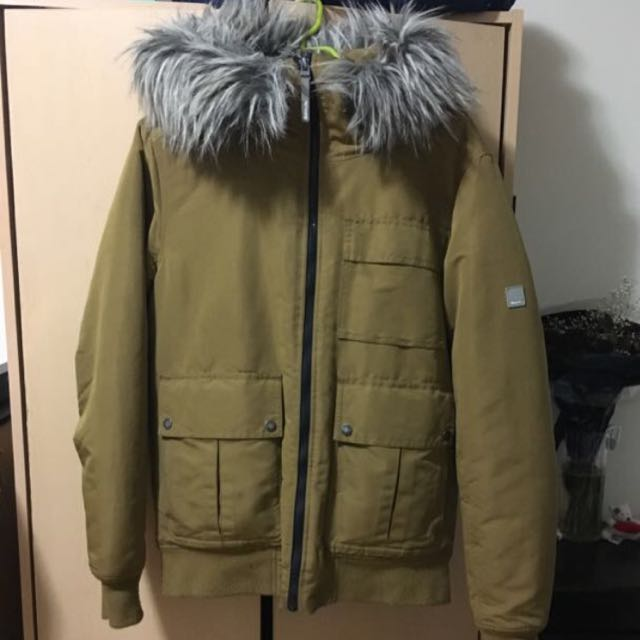 Bench Winter Jacket