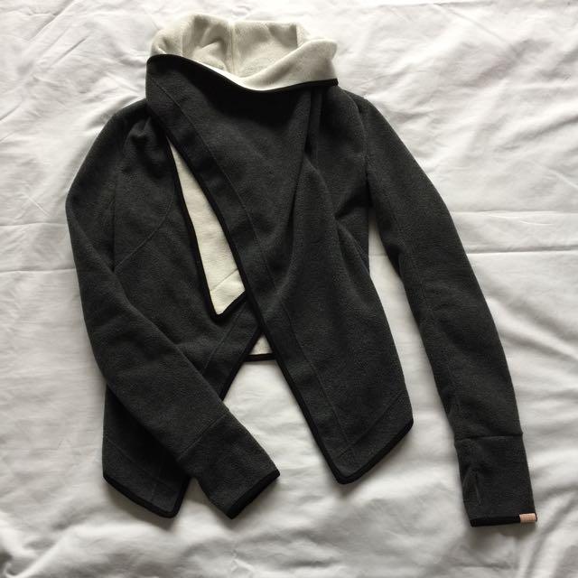 BLOCH Waterfall Jacket