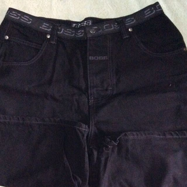 REPRICED‼️boss shorts