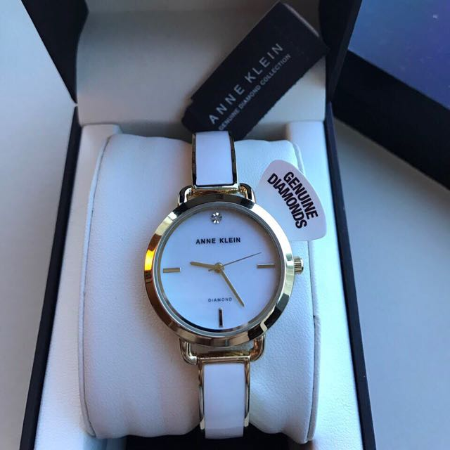 Brand New And Authentic Anne Klein Watch