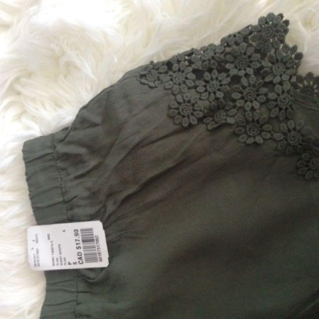 Brand New F21 Shorts