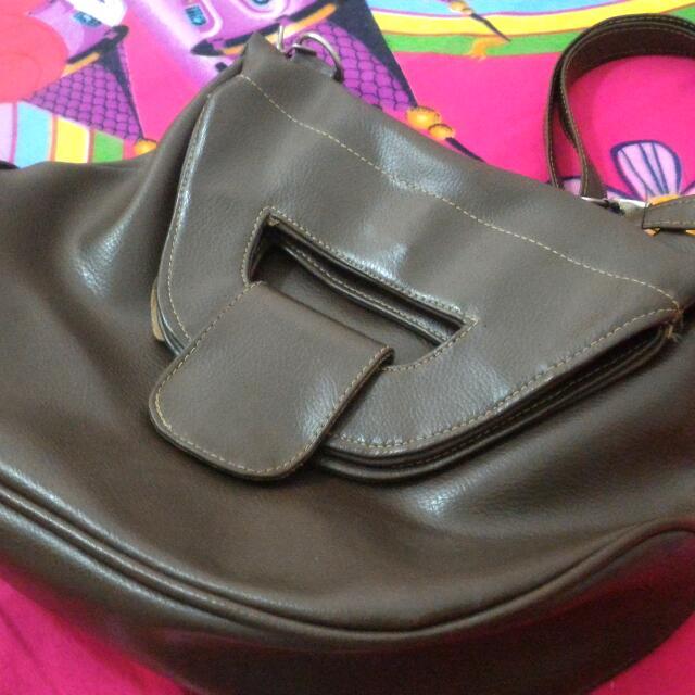Brownie Bag