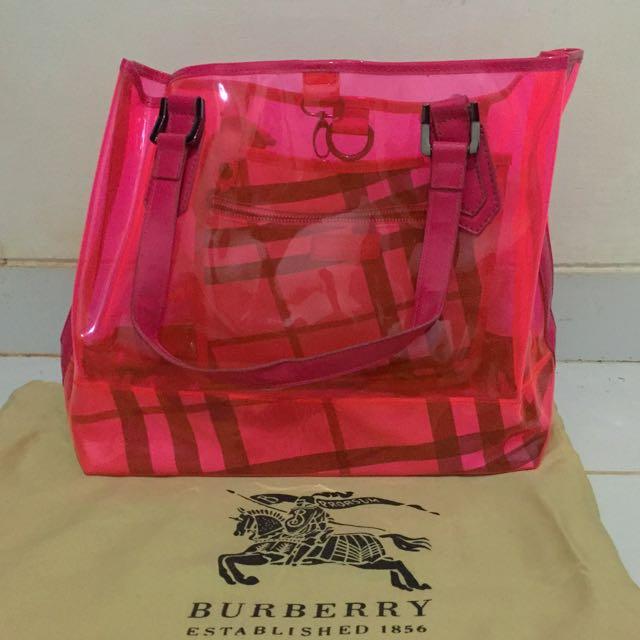 BURBERRY BAG KW