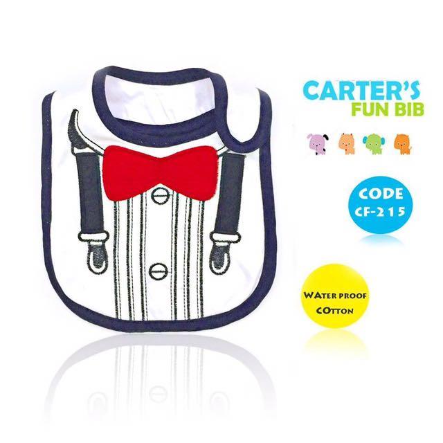 Carter's Bib