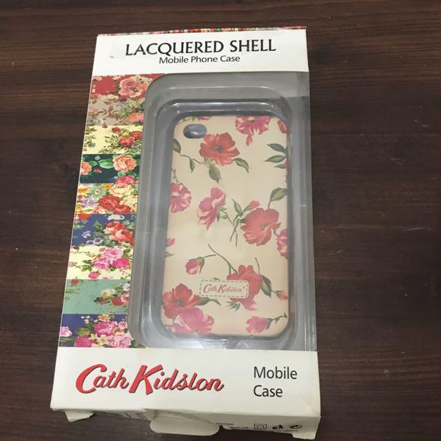 Cath Kidston Iphone 4/4s Case