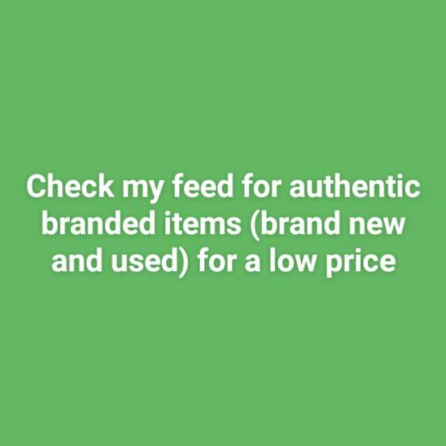 Check My Feed