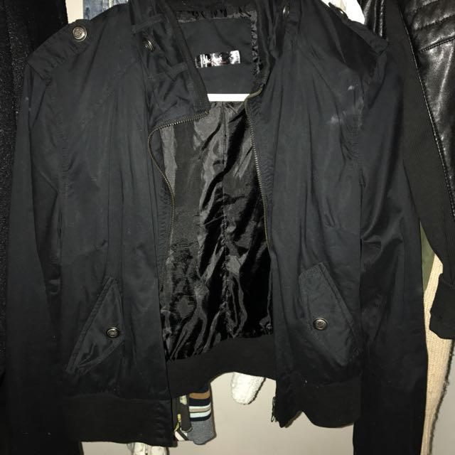 ChicaBooti Jacket