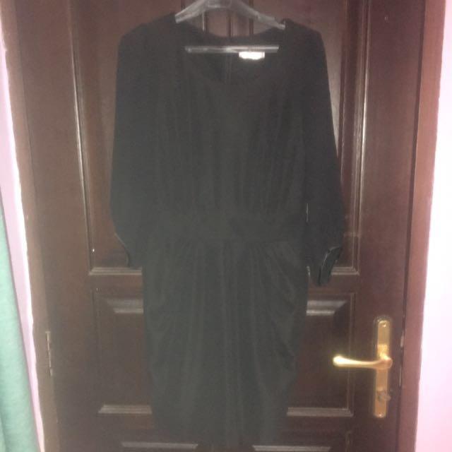 #clearancesale gaudi little black dress