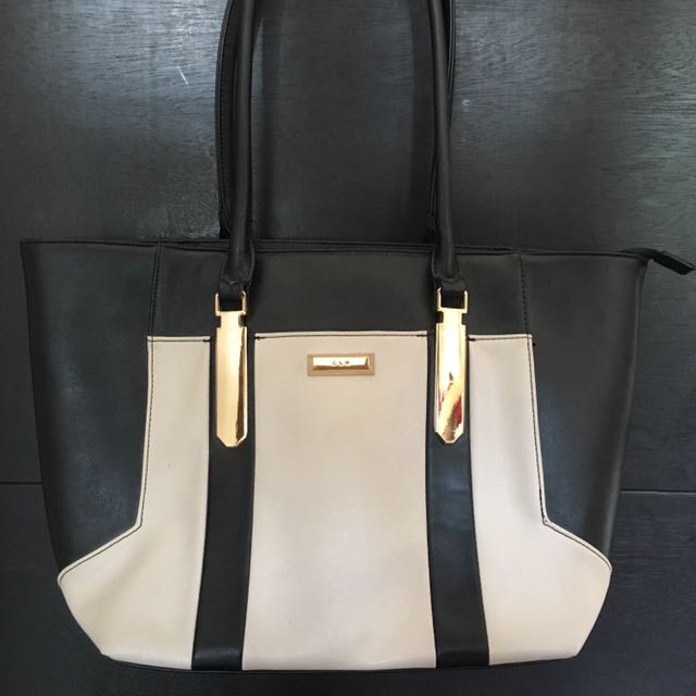 CLN Shoulder Bag
