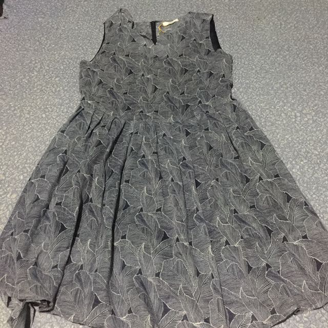 Cocoa Sunday Semi Formal Dress