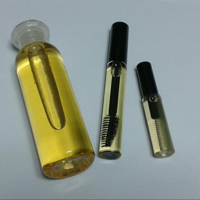 Cold Pressed Castor Oil