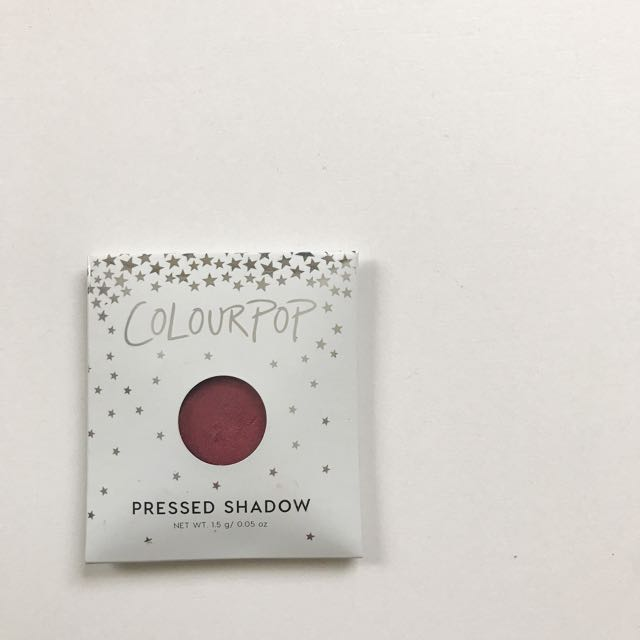 Colourpop Pressed Shadow
