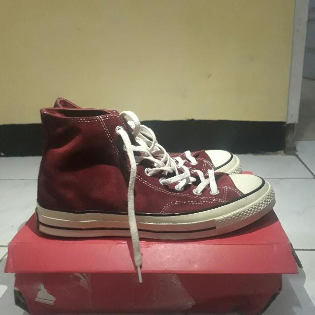 Converse 70s Firststring