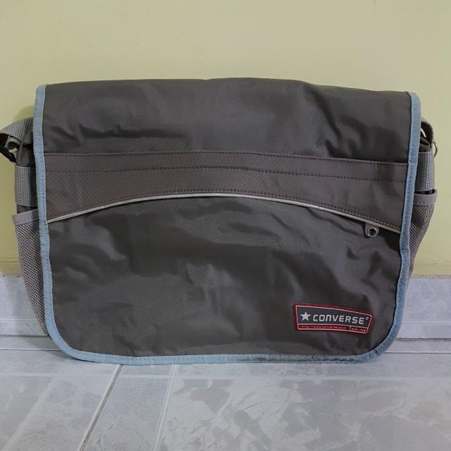 Converse Sling Bag 7c85a1249bfb5