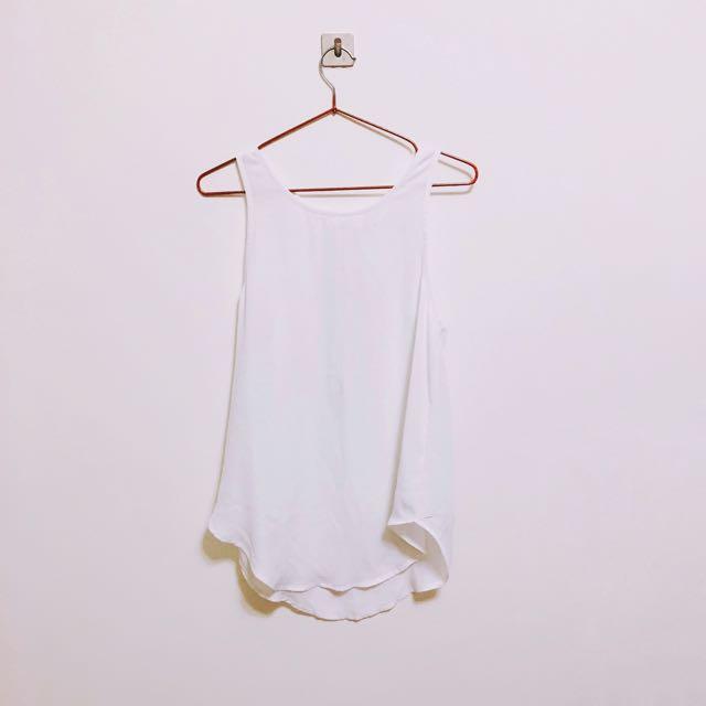 Cotton on 長版背心