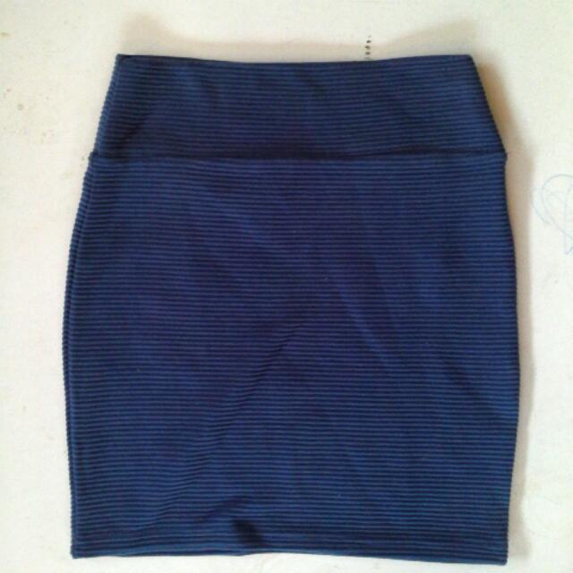 Cotton On Bandage Skirt