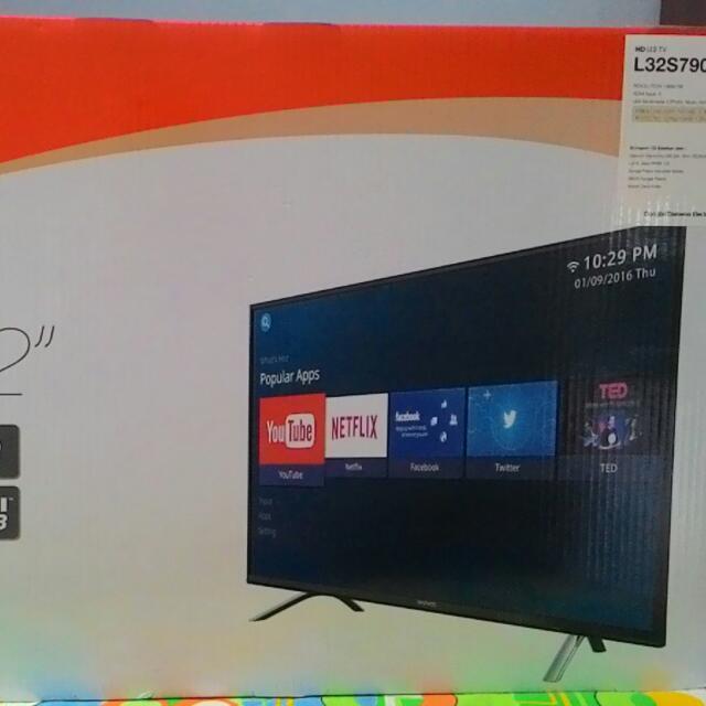 dd52b99f5fd DAEWOO SMART TV 32