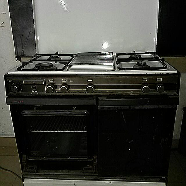 Dapur Gas Singer Kitchen Appliances On Carousell