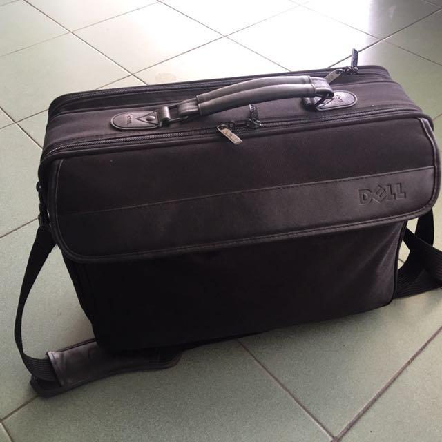 Dell Laptop Briefcase