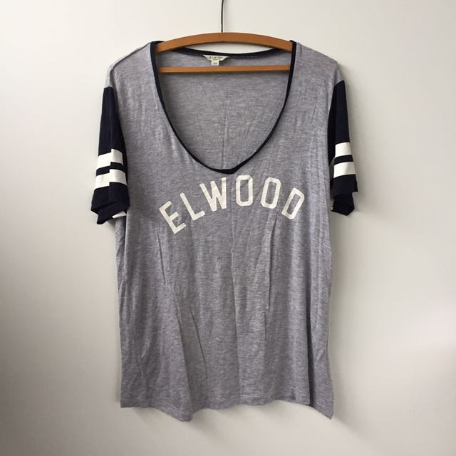 Elwood Apparel Top