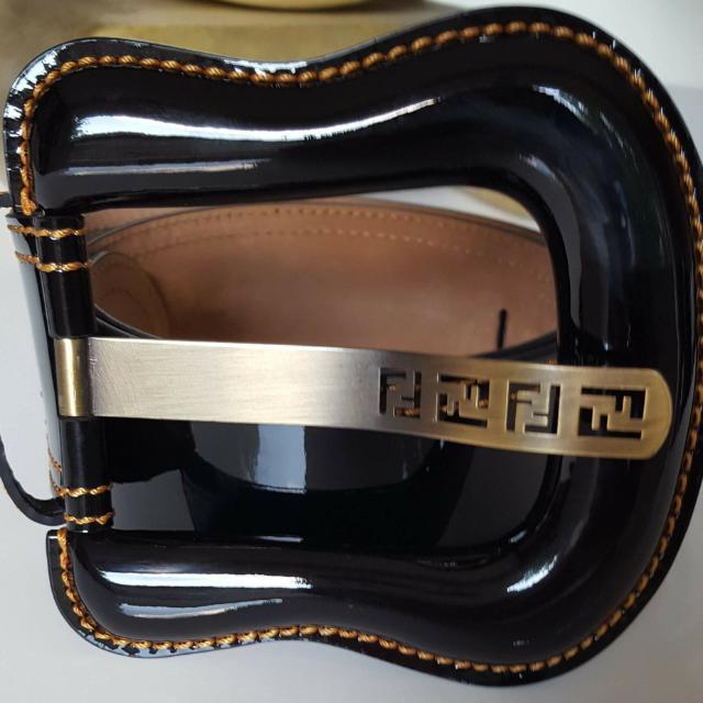 Fendi Belt - Woman's Size 32