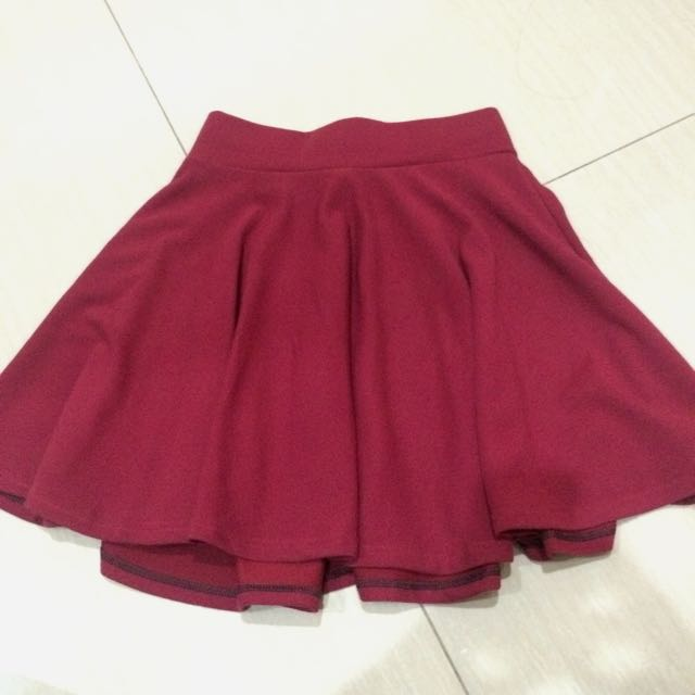 Flare Skirt by Magnolia