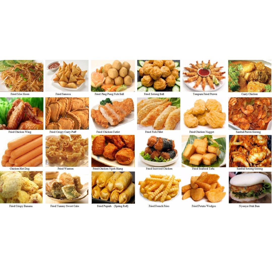 Frozen Curry Puff and Bake Curry Pie Supplier > 9881 3552