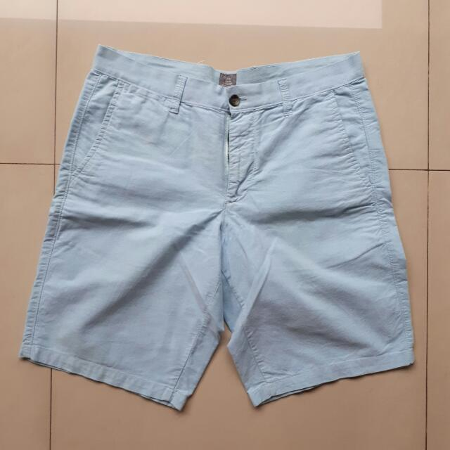 Gap Shorts Men Celana Pendek Cowok