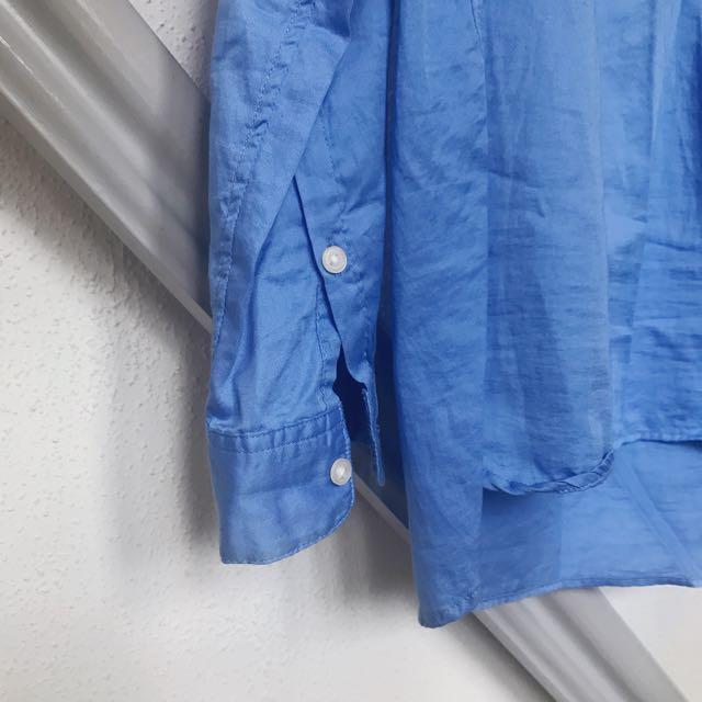 GAP Retro Cotton Shirt
