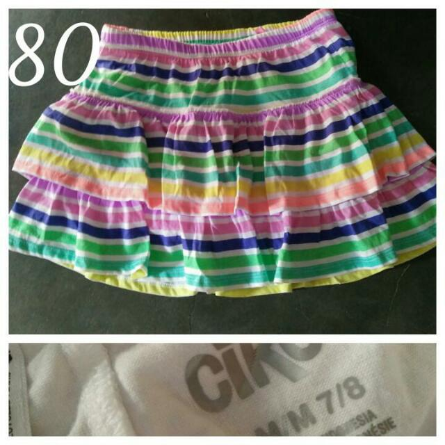 girls 7t skirt