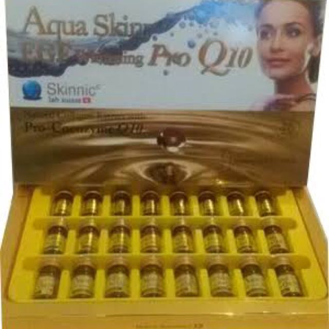Glutathione Injectables - PRO Q10