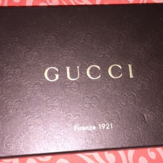 88e9fb50a20269 GUCCI <authentic> Firenze 1921 Travel Wallet, Luxury, Bags & Wallets ...