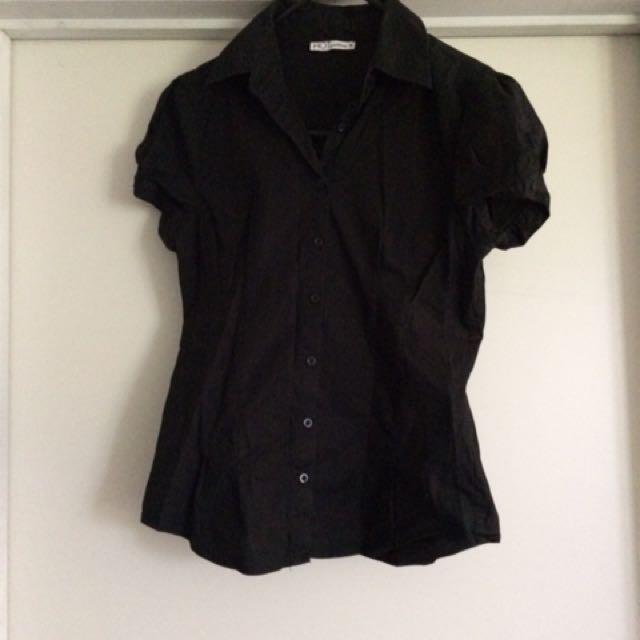 Hot Options Shirt