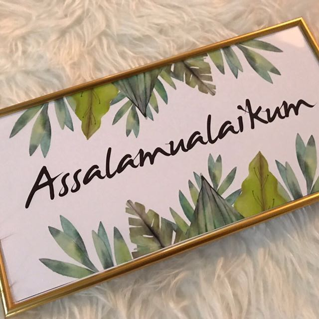 Image result for assalamualaikum