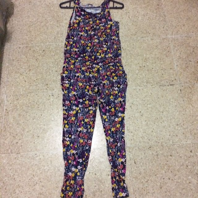 Jumpsuit H&M Kids