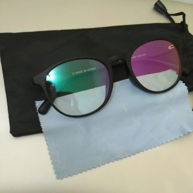 Kacamata LolyPoly