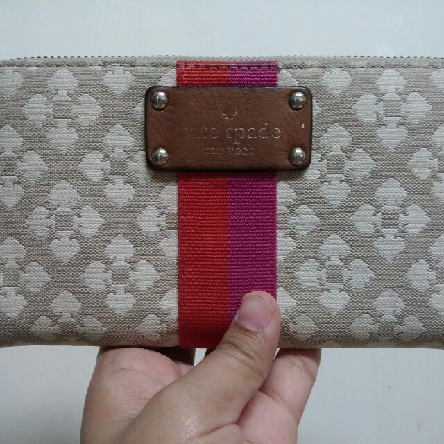 Kate Spade Neda wallet