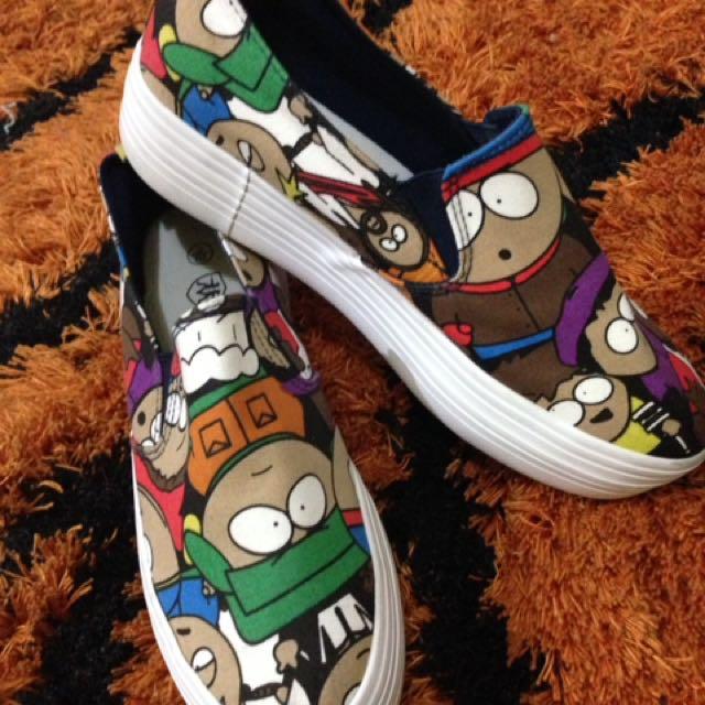 Korean Trendy Shoes