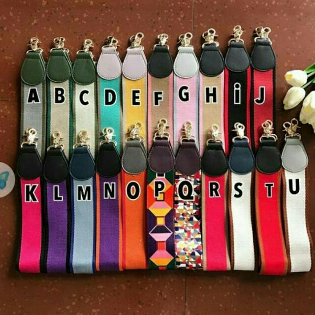 Long Strap Bag BKK