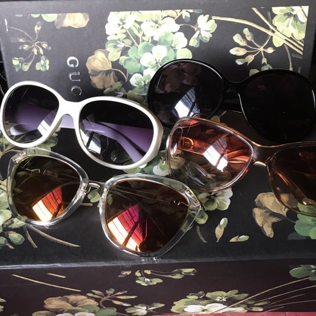 Lot of 4 Sunnies