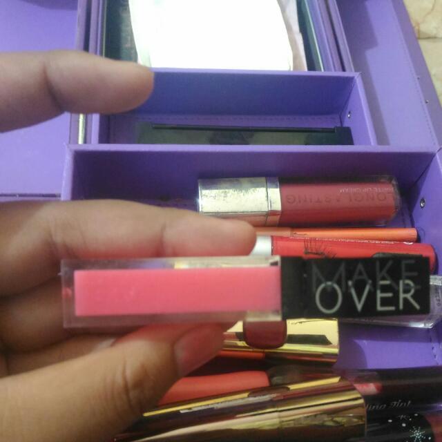 Make Over Lipgloss