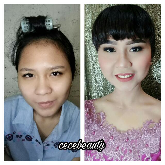 Make up wisuda murah Purwokerto - Cilacap