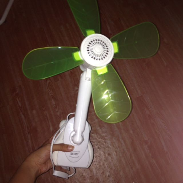 Mini electricfan