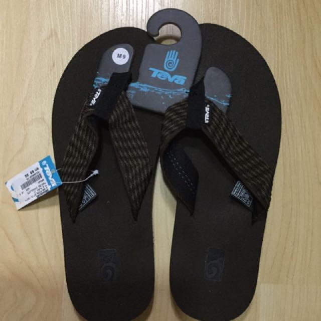 bc9695e4aa0 New Teva Sandal Size 9