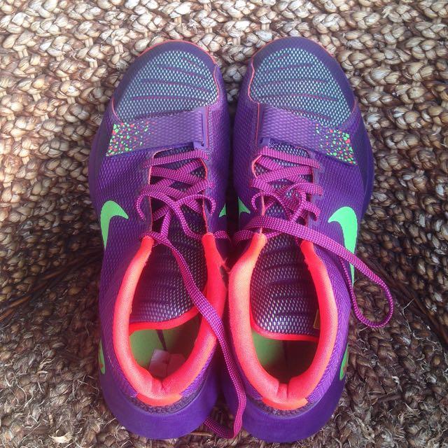 Nike KD (Kevin Durant) Trey 5