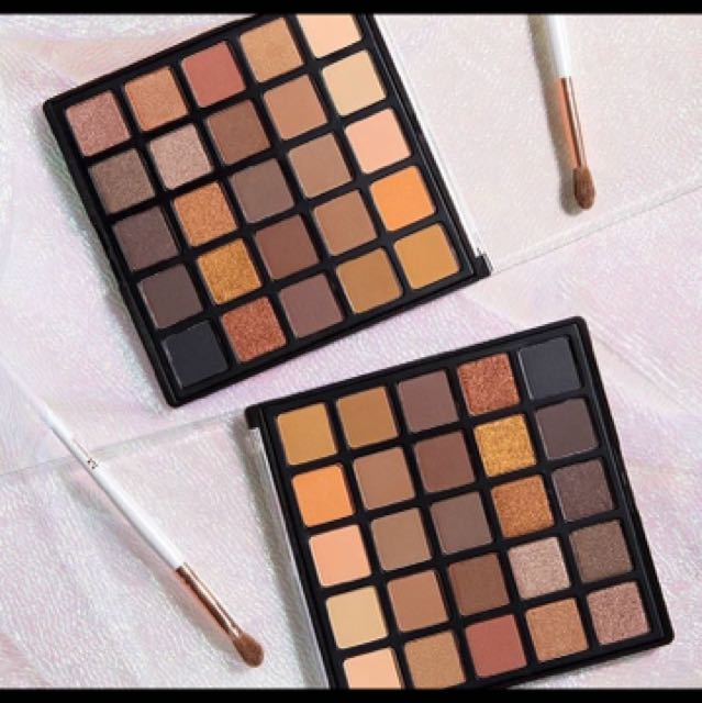 🚨ON SALE & READY STOCK🚨MORPHE LIMITED EDITION 25A Palette