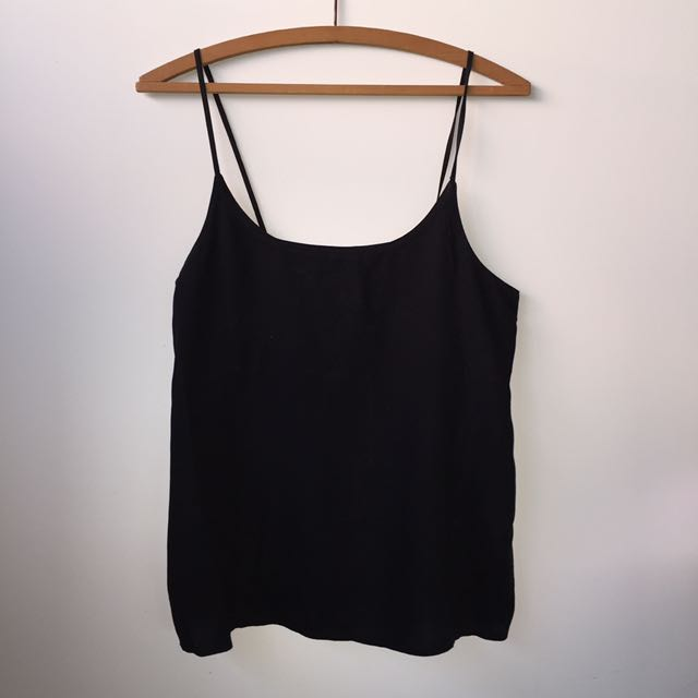 ONLY singlet Top
